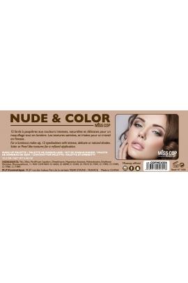 Nude & Color
