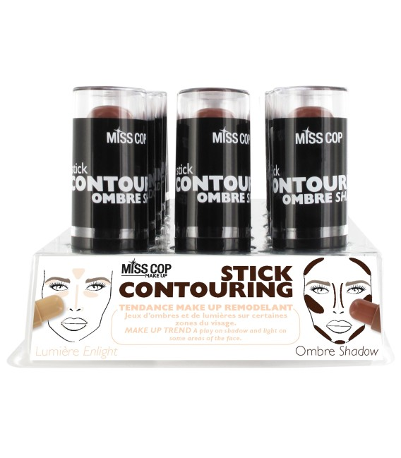 STICK CONTOURING OMBRE
