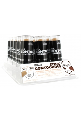 STICK CONTOURING - ENLIGHT