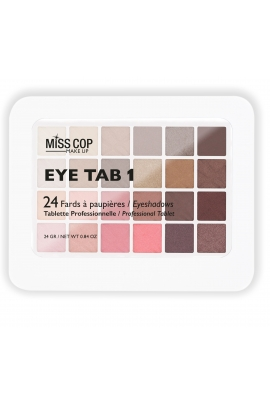 EYE TAB 01 WHITE
