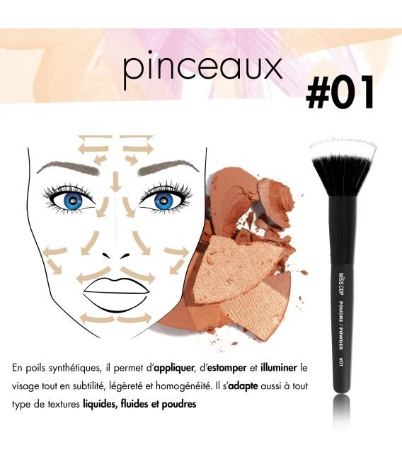 Brush N°01