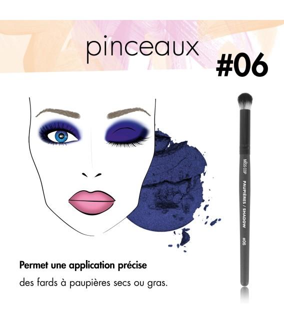 Pinceau N°6