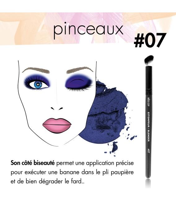 Pinceau N°7