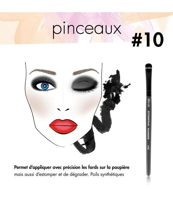 Brush N°10