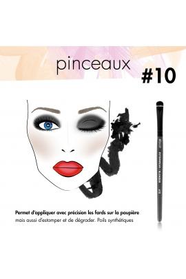 Pinceau N°10 ESTOMPEUR