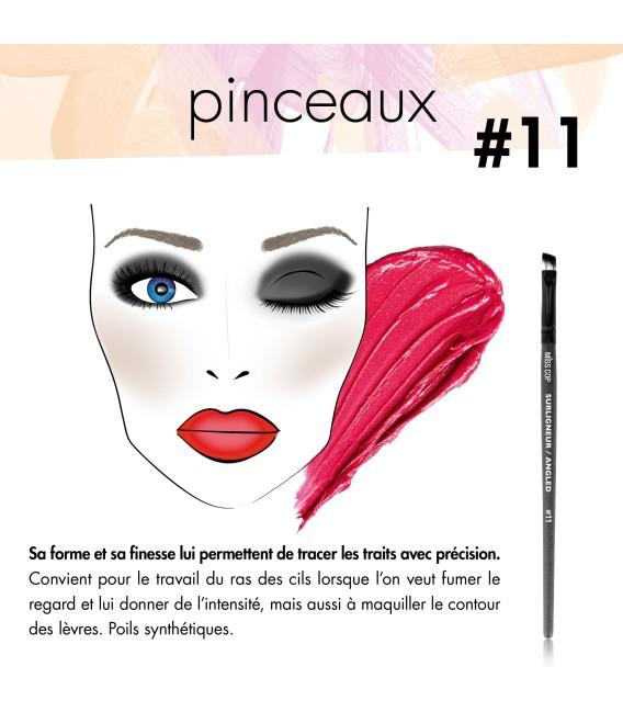Pinceau N°11