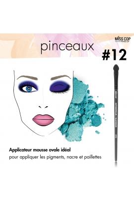 Pinceau N°12 ESTOMPEUR