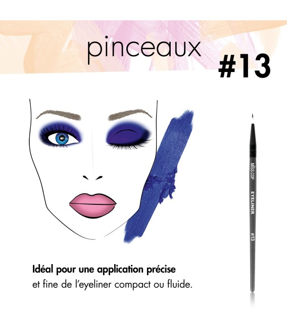Brush N°13
