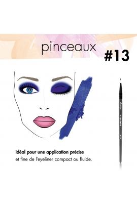 Pinceau N°13 EYELINER