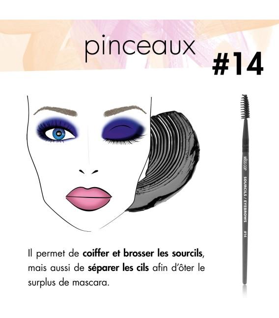 PINCEAU N°14