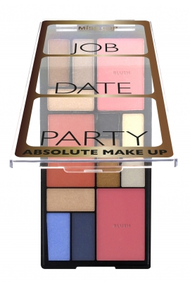Palette ABSOLUTE MAKE UP
