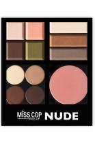 Palette de Maquillage NUDE