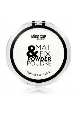 MAT & FIX Powder