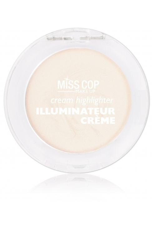 Illuminateur crème