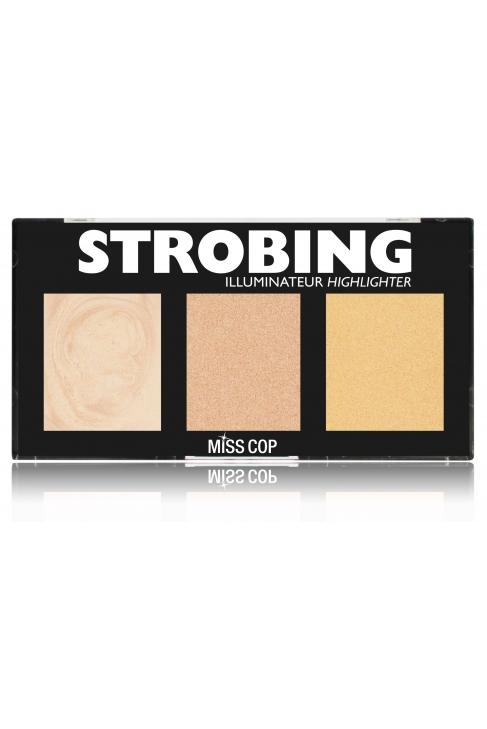 Palette Strobing
