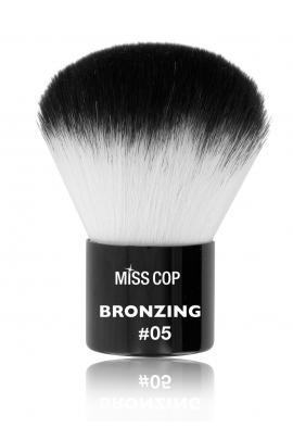 Brush N°5 - BRONZING