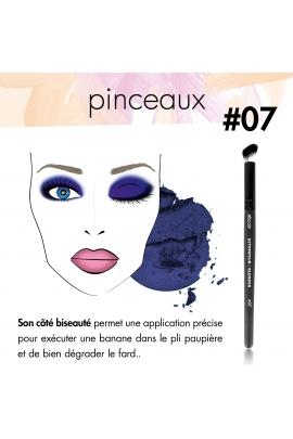 Pinceau N°8 Paupières M