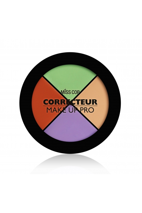 CONCEALER MAKE UP PRO