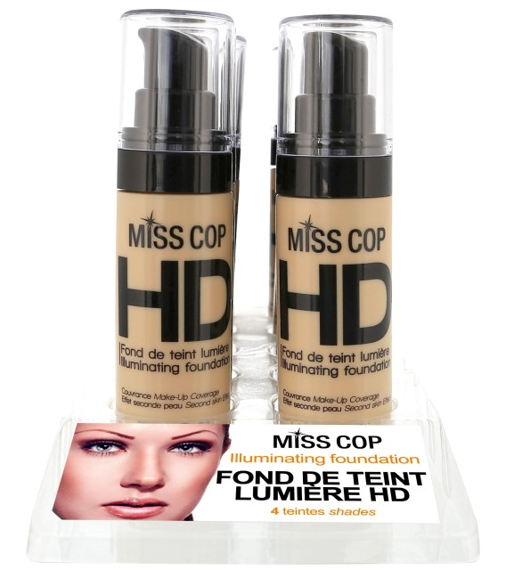 Illuminating HD Foundation