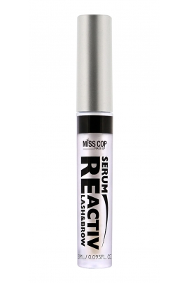 Serum Reactiv Lash & Brow