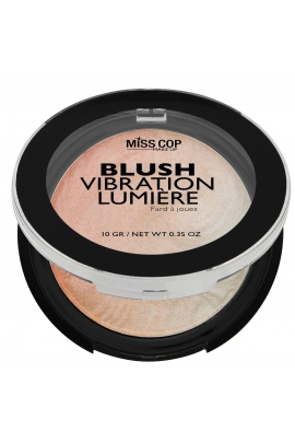 Blush Vibration Lumière