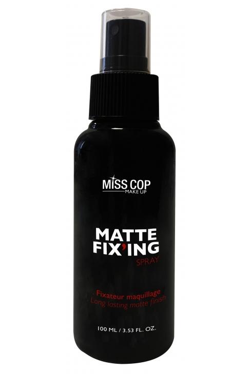 MATTE FIX'ING SPRAY