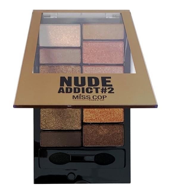 NUDE ADDICT 2