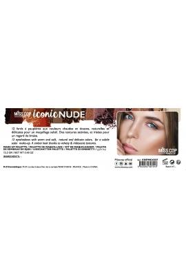 iconic nude