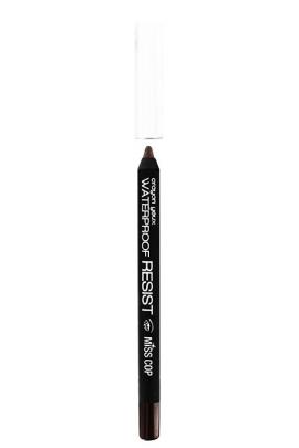 Eyeliner pencil WATERPROOF RESIST