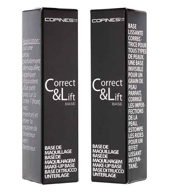 CORRECT & LIFT base de maquillage