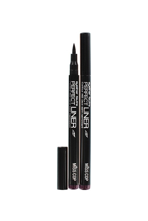 Eyeliner feutre PERFECT LINER semi-permanent