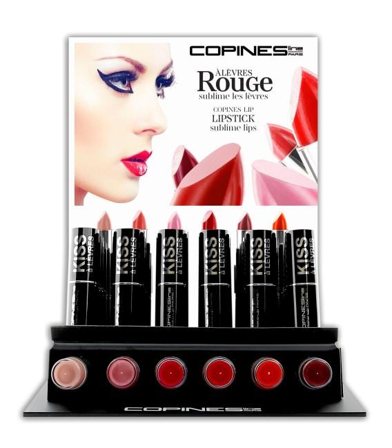 COPINES LIP Lipstick