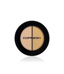 2/TO CORRECT Under Eye Concealer Duo