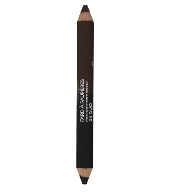 Lot Crayons Bio