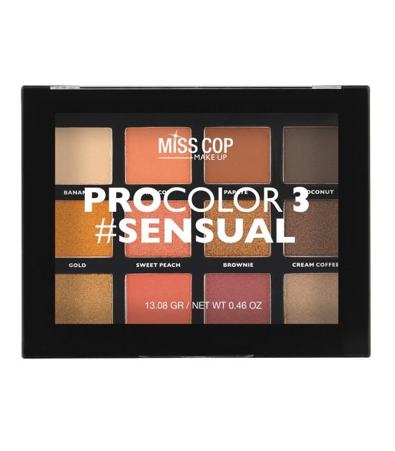 Make Up Sensual