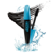 MASCARA BLACK . Water & resist