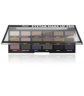 Eye Tab Make up Pro
