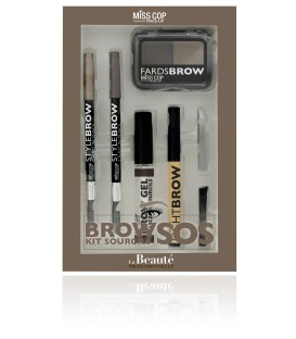 SOS Eyebrow Kit
