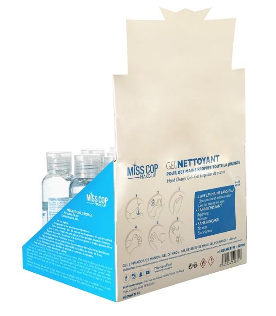 Gel Nettoyant 100 ml