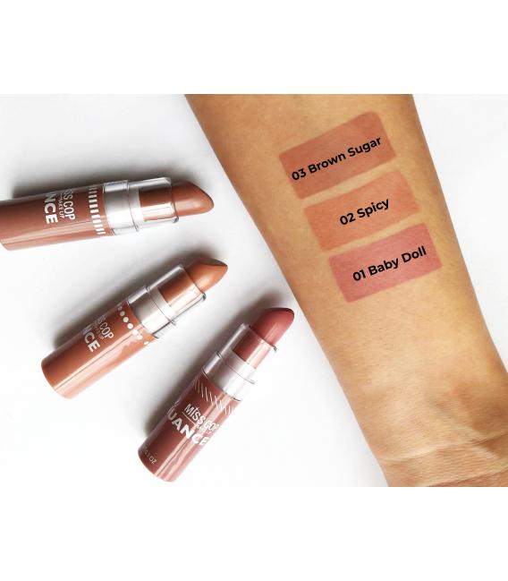 lipstick nude nuance