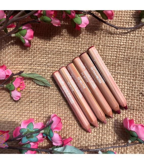 Lipstick Pencil BIO