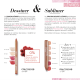Crayons Rouge à Lèvres BIO