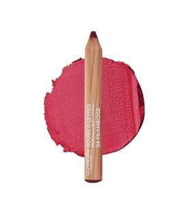Crayons Rouge à Lèvres BIO 05 Framboise