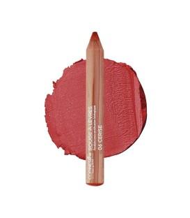 Crayons Rouge à Lèvres BIO 06 cerise