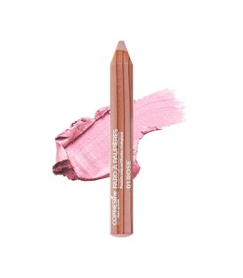 Eyeshadows pencil BIO 01 rose