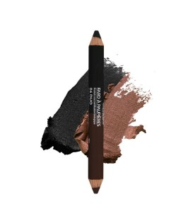 Eyeshadows pencil BIO 06 Duo