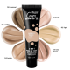 Foundation 2 in 1 - Cover and Glow up