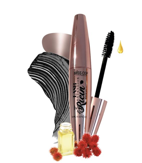 Mascara Lash Extension - CASTOR OIL