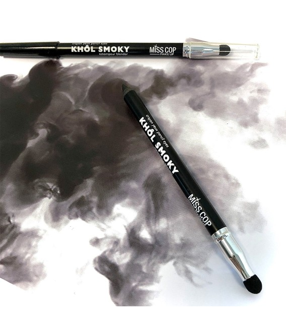 Crayon smoky estompeur khol