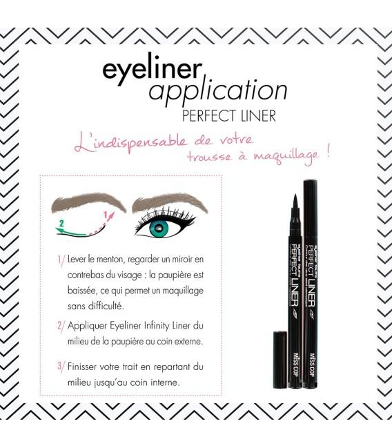 Eyeliner felt PERFECT LINER